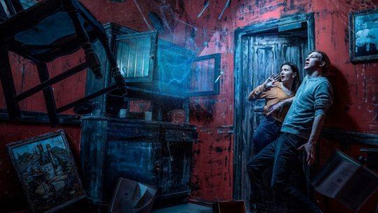 Après le déconfinement : retranchez-vous (à nouveau) entre amis dans une escape room