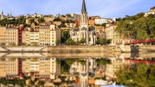 Le programme idéal pour visiter Lyon en une journée