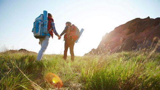 Escapades depuis Lyon : des idées d'activités outdoor à tester